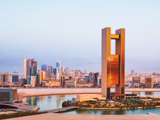 Urlaub Manama im Four Seasons Hotel Bahrain Bay