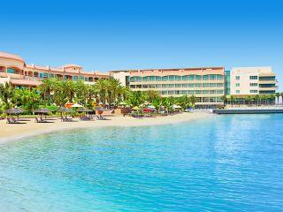 Abu Dhabi im Al Raha Beach Hotel