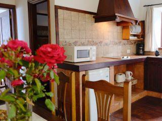 Urlaub Los Silos im Hotel Rural Finca La Hacienda