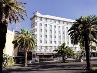 Santa Cruz de Tenerife im Occidental Santa Cruz Contemporáneo