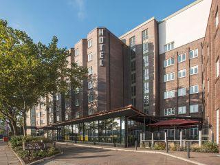 Urlaub Hamburg im Best Western Plus Hotel Böttcherhof