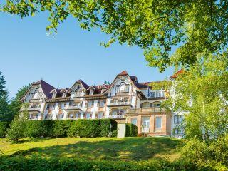 Freudenstadt im Wellnesshotel Palmenwald Schwarzwaldhof