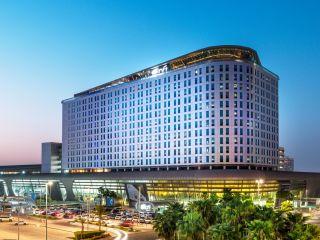 Abu Dhabi im Aloft Abu Dhabi