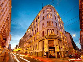 Wien im Fleming's Selection Hotel Wien-City