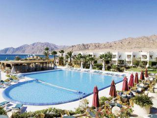 Urlaub Dahab im Swiss Inn Resort Dahab