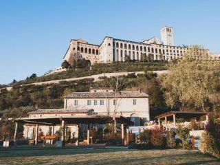 Assisi im Borgo Antichi Orti Assisi