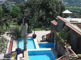 Urlaub Forio im Villa Neptunus