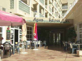 Urlaub San Pedro del Pinatar im Aguas Salinas