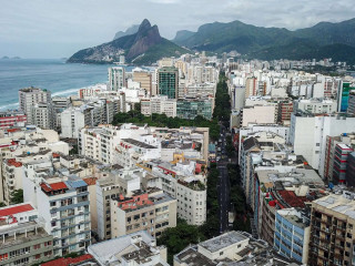 Urlaub Rio de Janeiro im Best Western Plus Copacabana Design Hotel