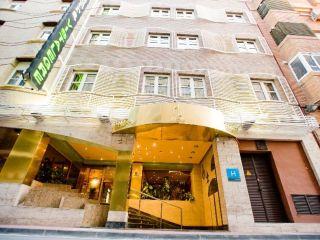 Urlaub Murcia im Hotel Churra Vistalegre