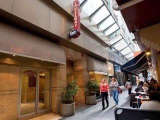 Melbourne im Causeway Inn On The Mall