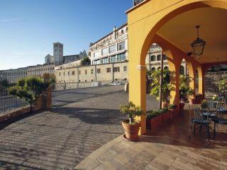 Assisi im Windsor Savoia