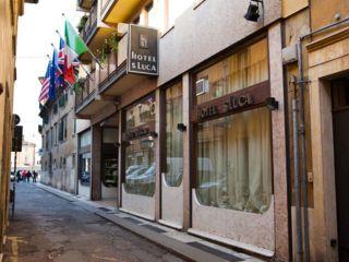 Urlaub Verona im San Luca