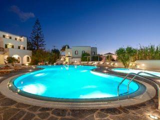 Urlaub Agia Anna im Naxian Queen Luxury Villas & Suites