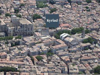 Avignon im Hotel Kyriad Avignon - Palais des Papes