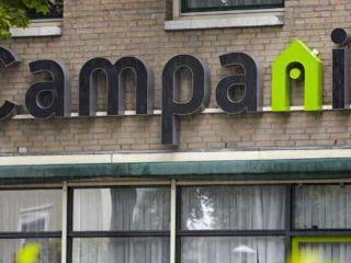 Zwolle im Campanile Zwolle