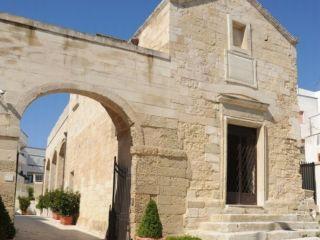 Urlaub Otranto im San Giuseppe