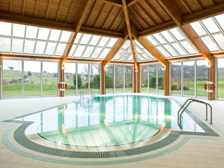 Canach im Hotel Mercure Luxembourg Kikuoka Golf & Spa