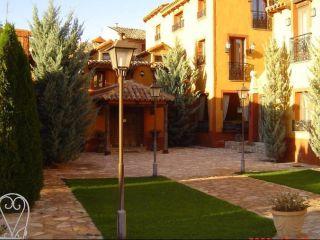 Urlaub Calamocha im Hotel Rincón de Navarrete