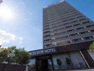 Ludwigshafen im Hotel Excelsior Ludwigshafen