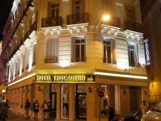 Urlaub Nizza im Trocadero