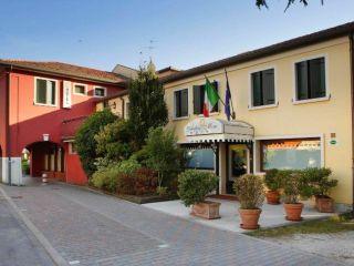 Urlaub Venedig im Antico Moro