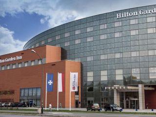 Rzeszow im Hilton Garden Inn Rzeszow