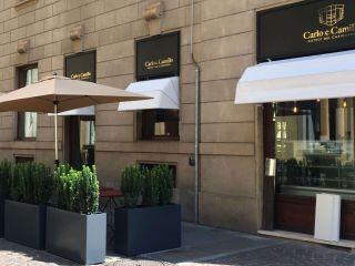 Urlaub Turin im Grand Hotel Sitea