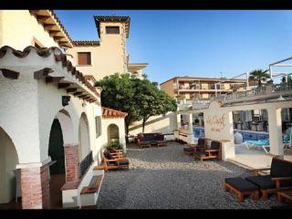 Urlaub Sant Feliu de Guíxols im Van der Valk Hotel Barcarola