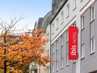 Mainz im ibis Mainz City Hotel