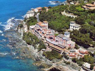 Castiglioncello im Hotel Baia del Sorriso
