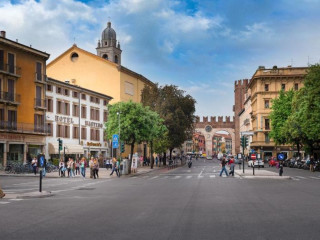 Urlaub Verona im Mastino