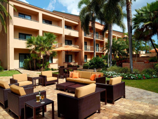 Urlaub West Palm Beach im Courtyard West Palm Beach