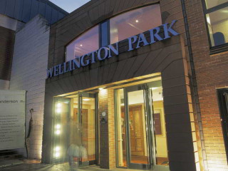 Urlaub Belfast im Wellington Park Hotel