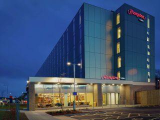 Urlaub Edinburgh im Hampton by Hilton Edinburgh Airport