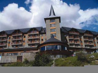 Formigal im Fun Aragon Hills Hotel & Spa