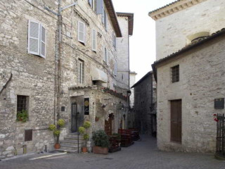 Urlaub Assisi im Alexander