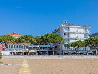 Urlaub Caorle im Marina Palace Hotel