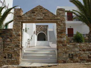 Urlaub Agia Anna im Annita's Village Hotel