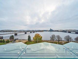 Riga im Wellton Riverside Spa Hotel