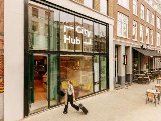Rotterdam im City Hub Rotterdam