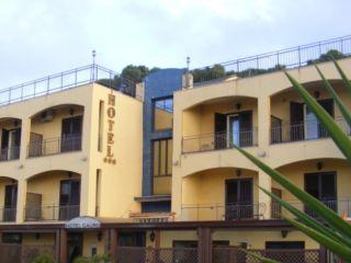 Pozzuoli im Puteoli Palace Hotel