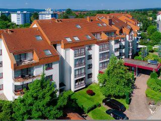 Saarbrücken im Best Western Victor's Residenz-Hotel Rodenhof