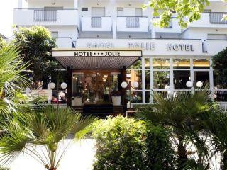 Rimini im Hotel New Jolie