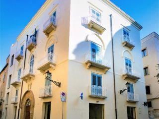 Trapani im Zibibbo Suites & Rooms
