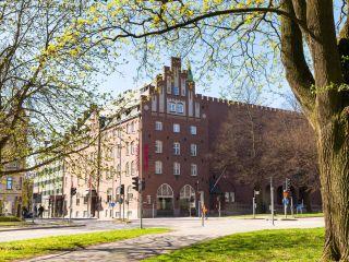 Urlaub Linköping im Scandic Frimurarehotellet