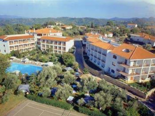 Urlaub Olympia im Hotel Europa Olympia