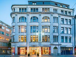 Braunschweig im Best Western City-Hotel Braunschweig