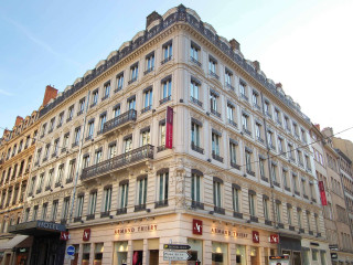Urlaub Lyon im Mercure Lyon Centre Beaux Arts Hotel