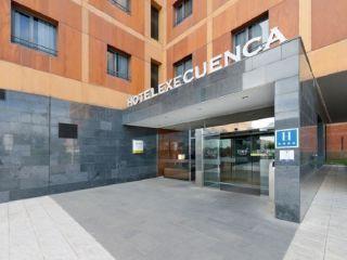 Urlaub Cuenca im Hotel Exe Cuenca